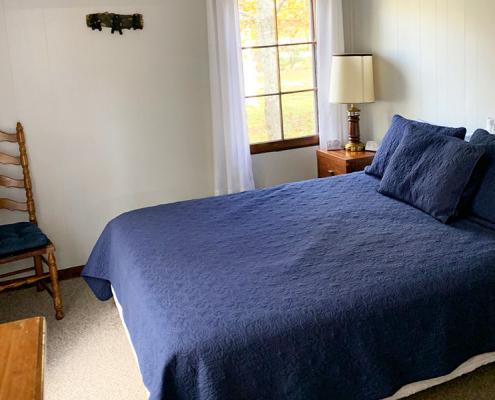 2 bedroom rental Grayling